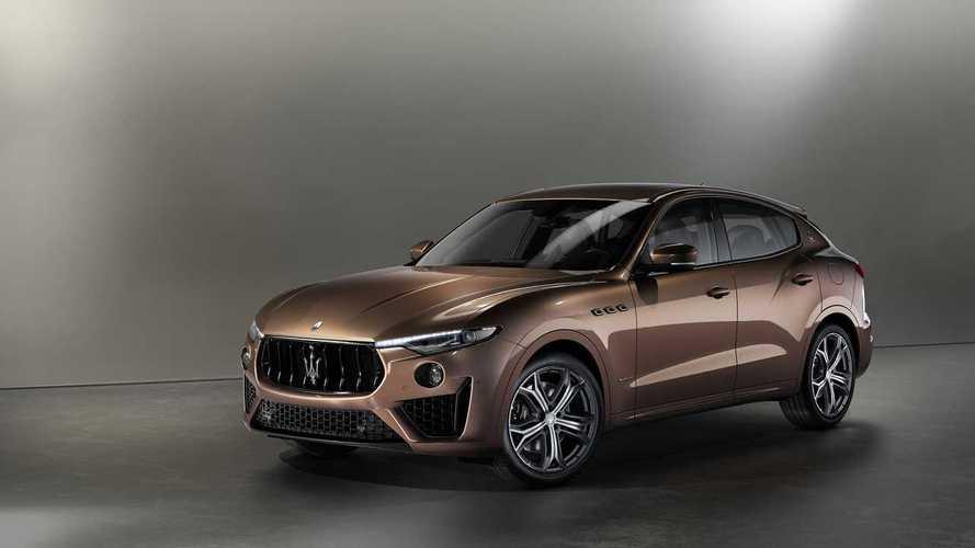 Maserati presentará dos nuevas ediciones especiales en Pebble Beach