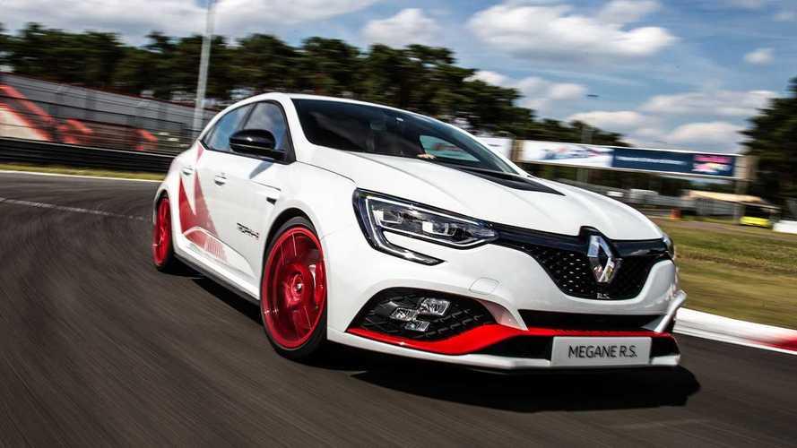 Renault Mégane R.S. Trophy-R: Ein teurer Spaß