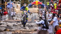 red bull romanians enduro rally