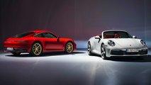 Porsche 911 Hybrid soll der stärkste von allen Elfern werden