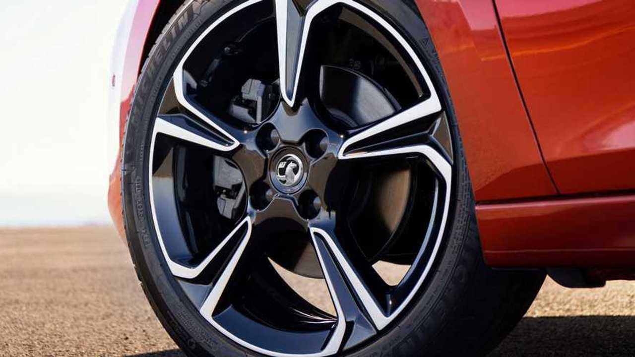 Vauxhall Corsa 2020