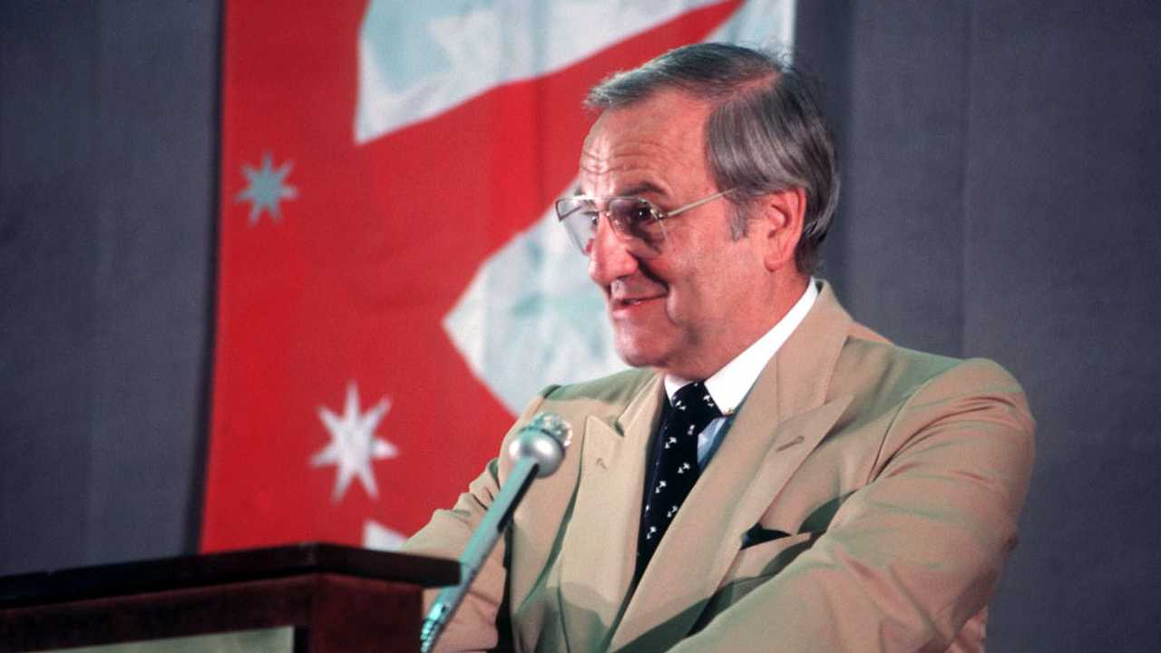 Auto Industry Legend Lee Iacocca Dies At 94