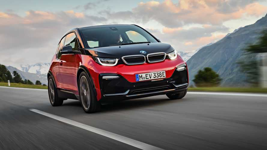"BMW Director Of Development: ""Customers In Europe Do Not Buy EVs"""