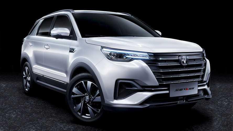 В России скоро появятся шесть новых китайских машин