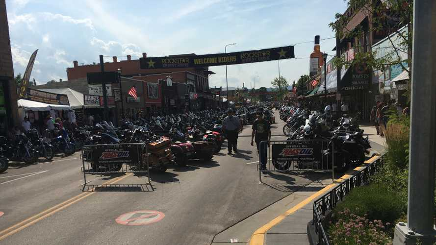 Weekend WTF: Are Biker Social Events Safe?