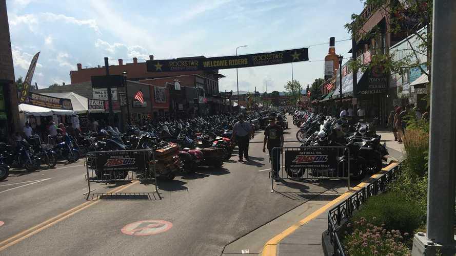Weekend WTF: Are Biker Social Events Safe?