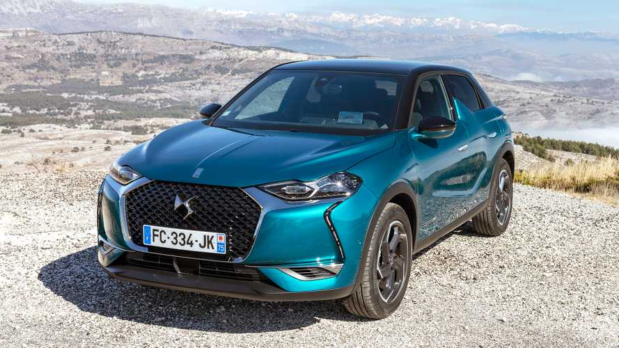 DS 3 Crossback: Die Elektroversion kostet 38.390 Euro (Update)