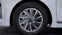 Hyundai Ioniq restyling