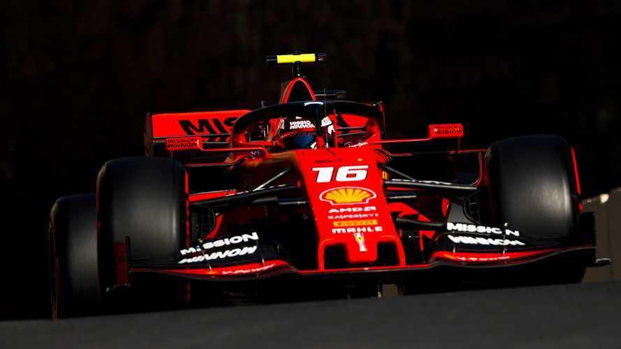 F1 2019: ecco gli orari TV di Sky e TV8 del Gran Premio di Spagna