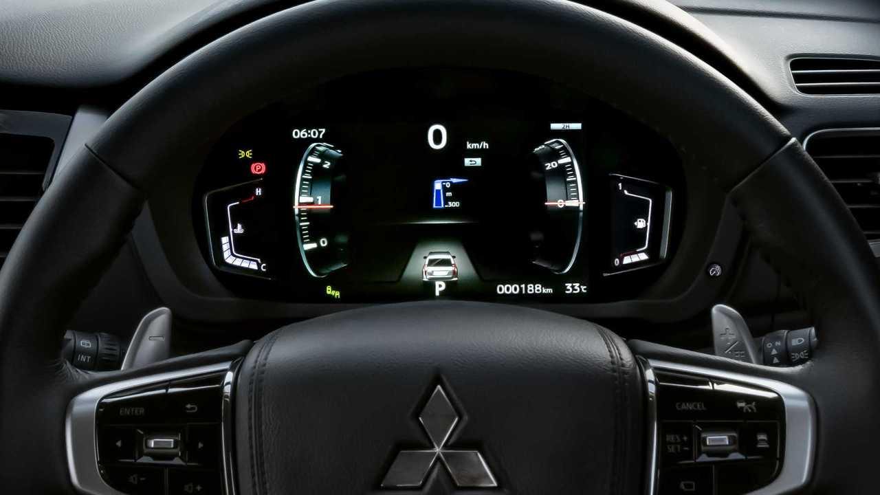 Mitsubishi Pajero Sport Te Gusta Como Sustituto Del Montero