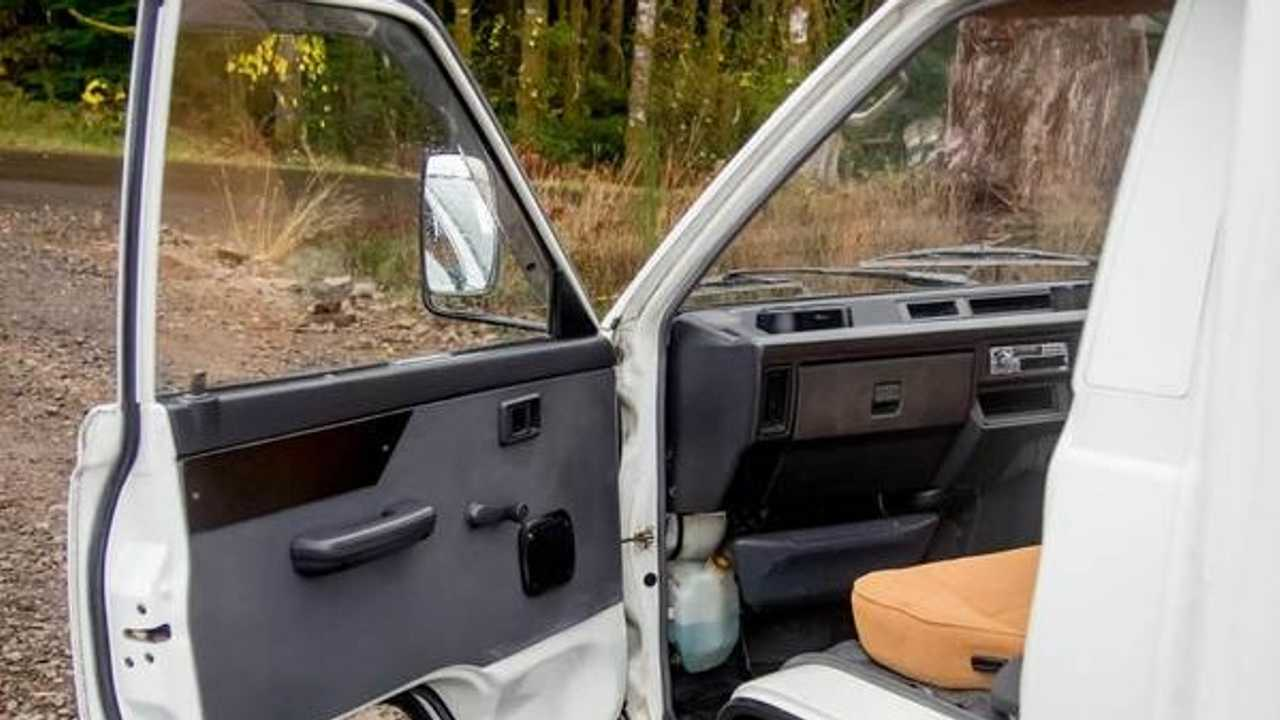 Tiny Toyota Town Ace RV Is The 4x4 Diesel Camper Of Our Dreams