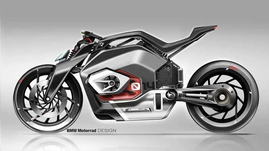Öt éven belül érkezhet a BMW első elektromos motorja