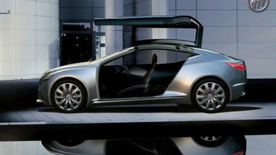 Shanghai Speculations: Buick Riviera