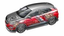 Opel Grandland X Plug-In Hibrit