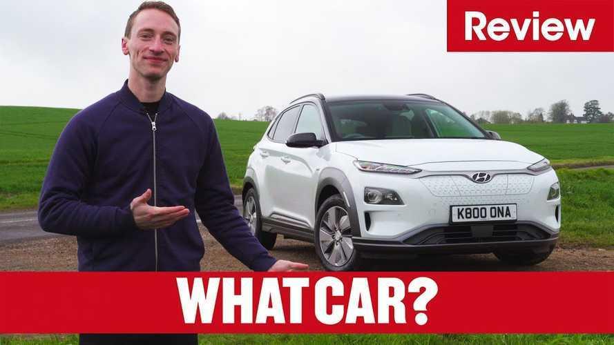 Hyundai Kona Electric Is An Impressive EV, But It Has A Flaw: Video