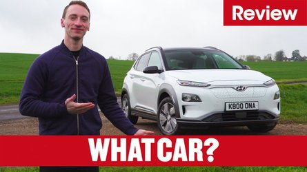 Hyundai Kona Electric Is An Impressive EV, But It Has A Flaw: Video