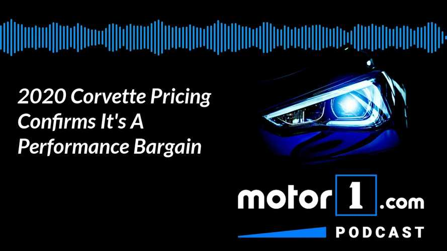 New Corvette Pricing Announced And It's Shocking: Podcast #20