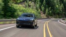 2019 Porsche Cayenne E-Hybrid U.S. First Drive