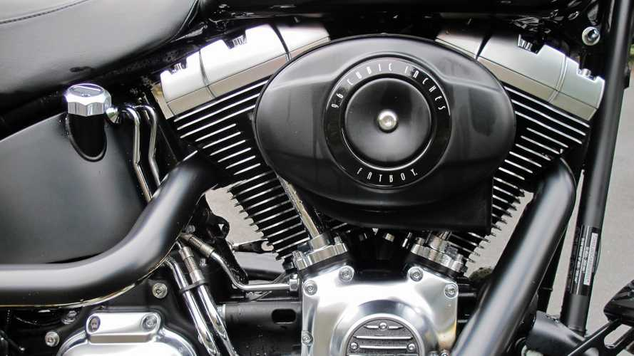 Ask RideApart: Why Are V-Twin Engines Still Around?