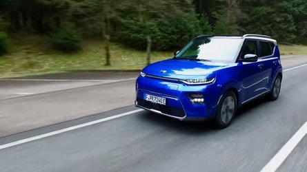 New 2020 Kia Soul EV: First Drive And Review Video