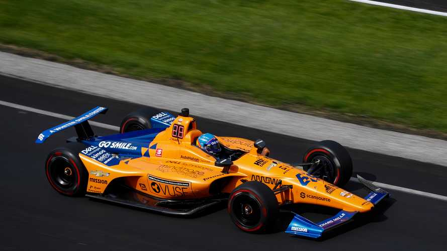 Indy 500, clamoroso: Alonso non si è qualificato