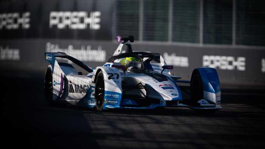 Qualifs - Sims en pole, Buemi éliminé de la course au titre