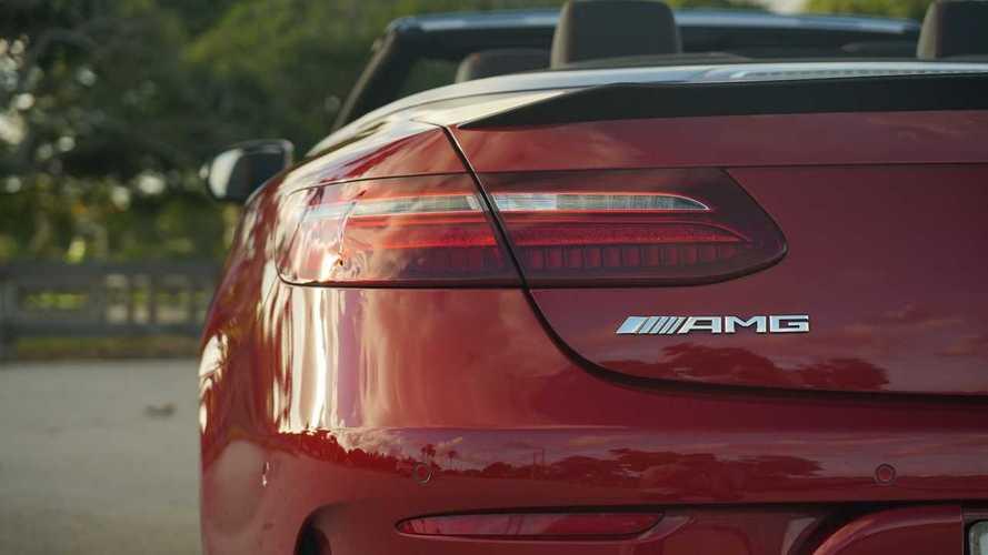 Mercedes-AMG To Kill RWD, All Future Models Will Be AWD