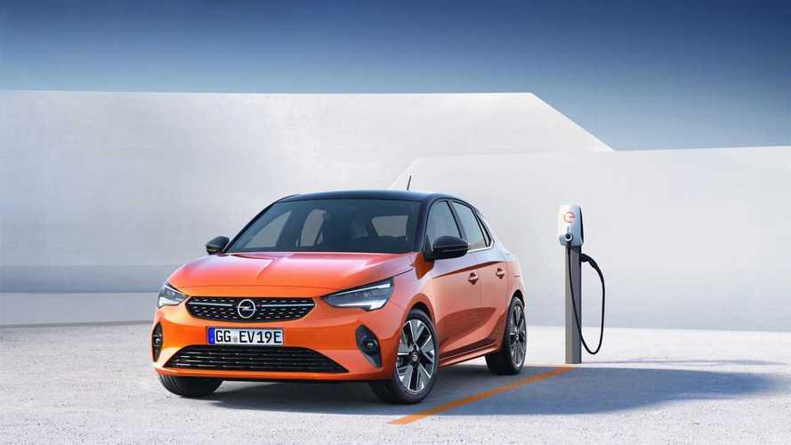 Opel dévoile la nouvelle Corsa électrique