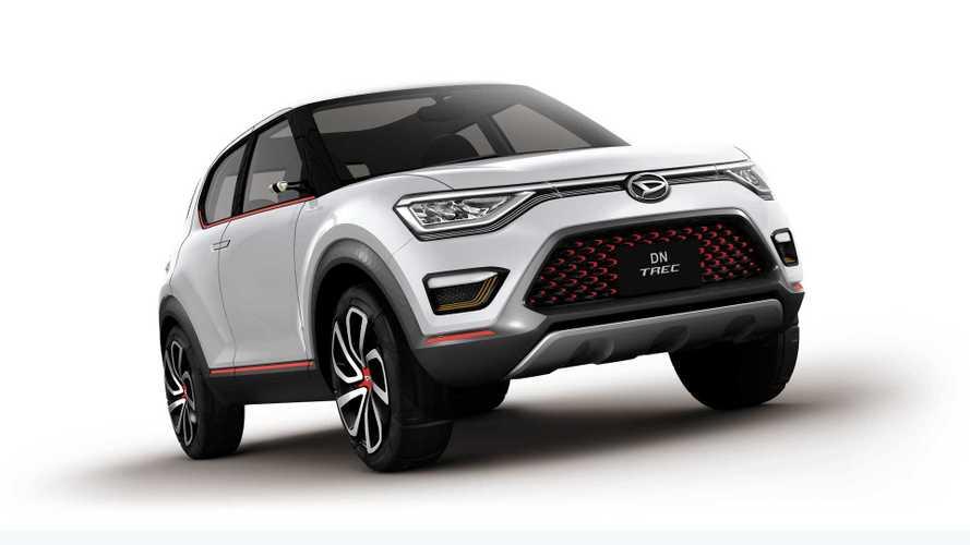 Toyota lançará novo SUV compacto em novembro já mirando o Brasil