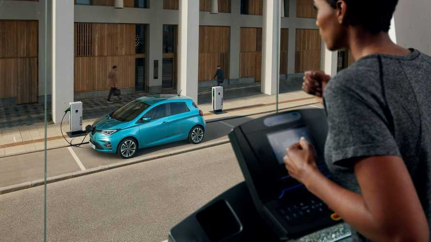 Plug-In Electric Car Sales In Switzerland Are Growing Quickly