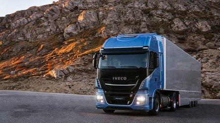 L'Italia, con Iveco, punta sul biometano