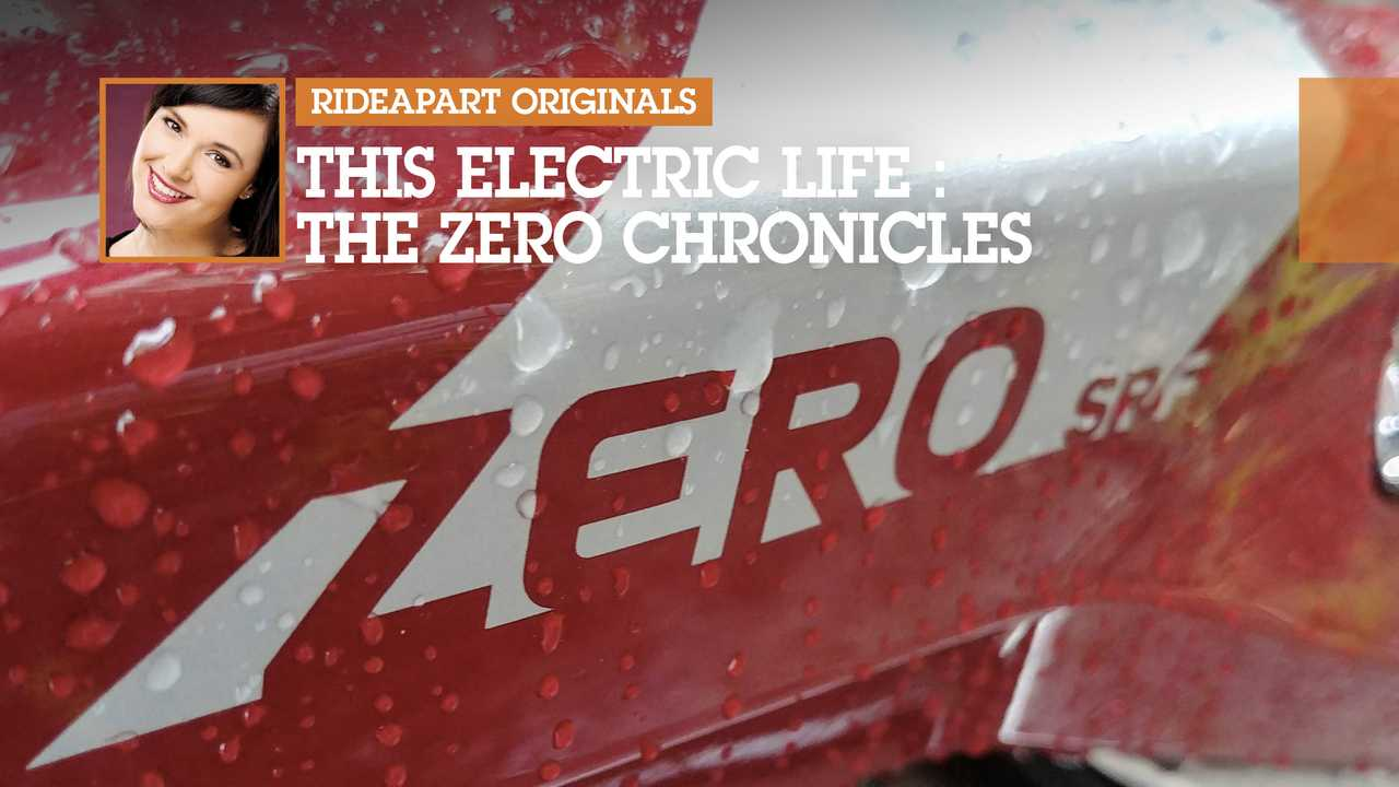 Zero Chronicles 1
