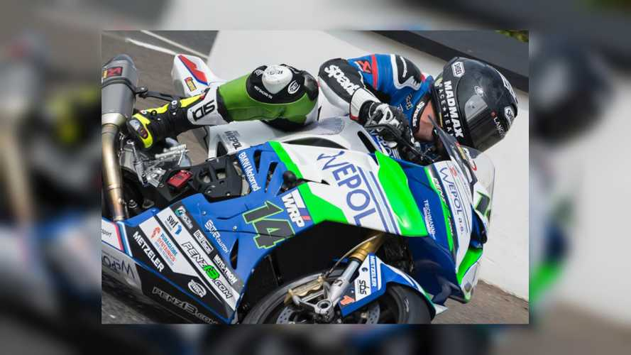 Motorcycle Racer Daley Mathison Dead At 27