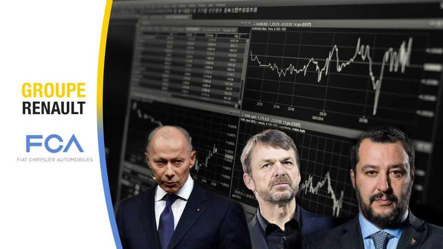 FCA-Renault, la fusione esalta i mercati ma preoccupa i lavoratori