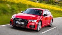 Audi S6 und S6 Avant TDI im Test