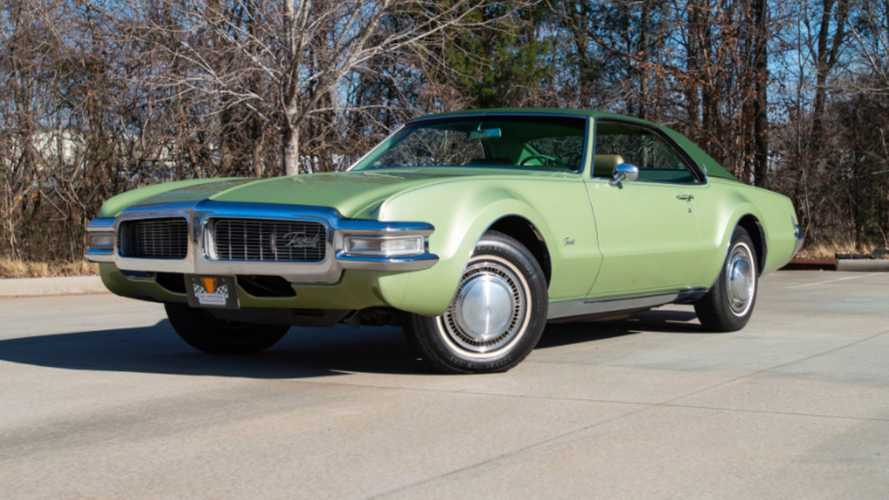 Ready For A Whirlwind Affair With This 1969 Oldsmobile Toronado?