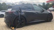 ID.3 als Erlkönig: VW facht Hype um das neue Elektroauto an