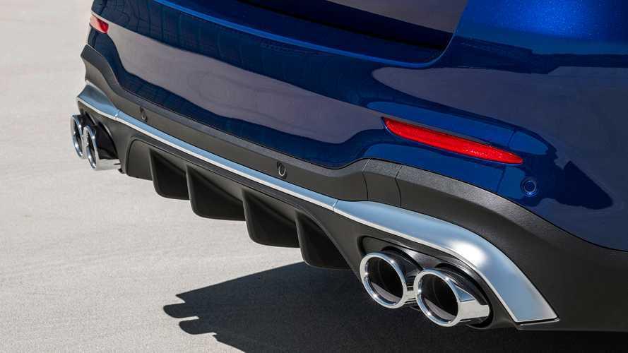 Mercedes-AMG travaille sur la sonorité de ses futures sportives électriques