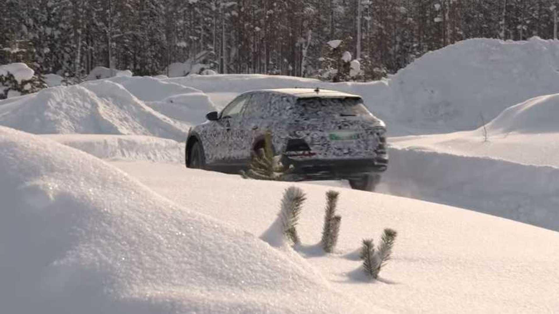 Audi E-Tron Defined: Engineer Explains Electric Quattro System