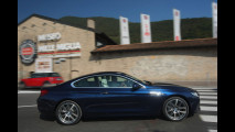 BMW Serie 6 Coupé - Test