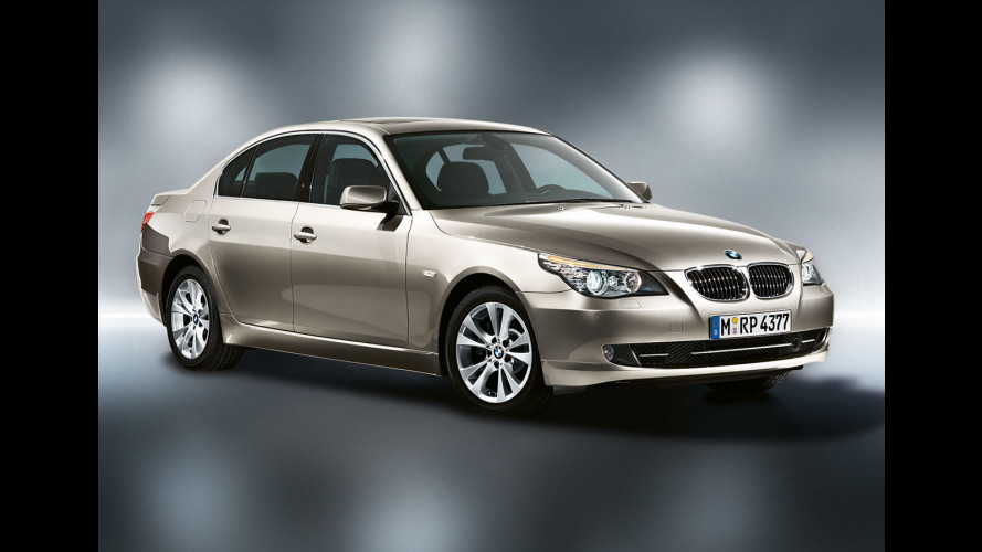 BMW Serie 5 Edition