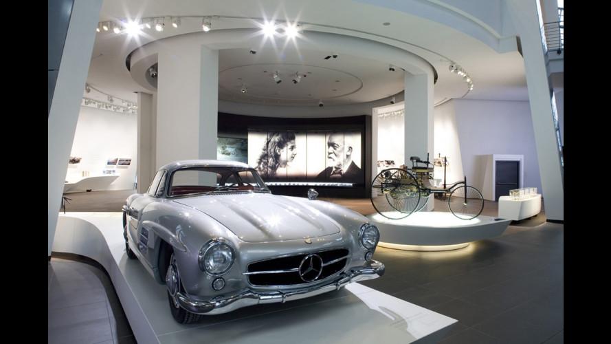 Mercedes-Benz Center Milano