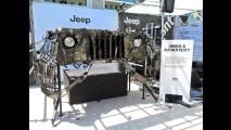 Jeep Urban Movement Independent Art