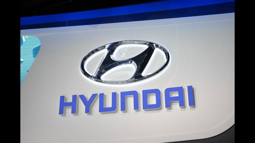 Tra Volkswagen e Hyundai l'attrazione continua