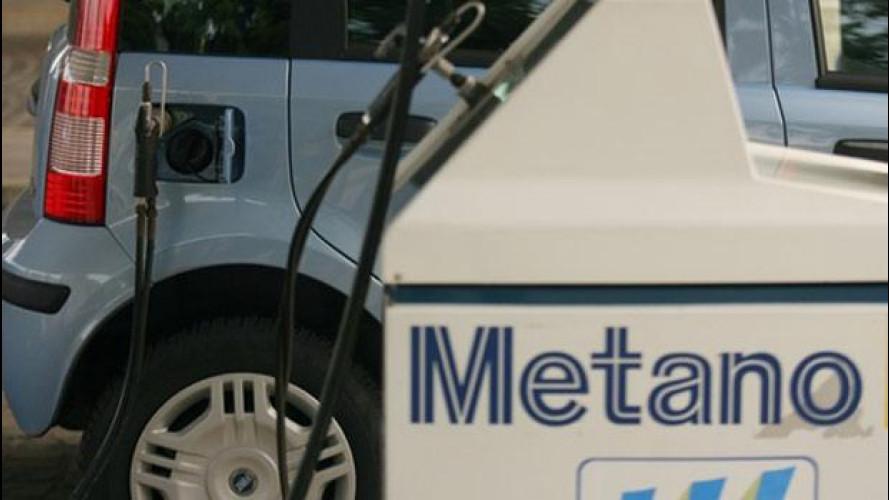 [Copertina] - Auto a metano, i costi di gestione reali