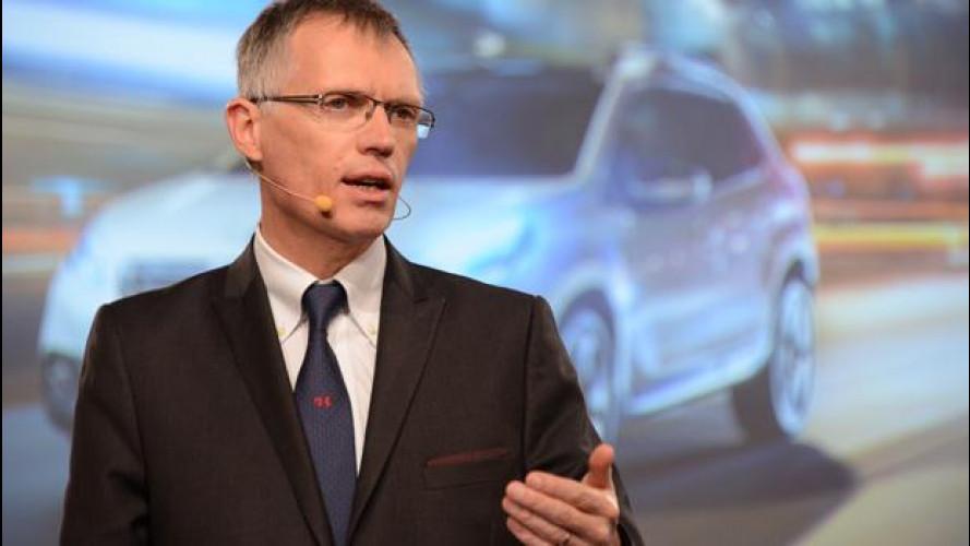 "PSA Peugeot Citroen ""Torna in corsa"""