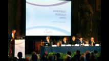 Assemblea Pubblica dell'ANFIA 2010