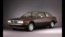 Maserati Biturbo Presentazione  (1981-1982)