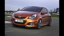 Opel Corsa OPC Nurburgring Edition