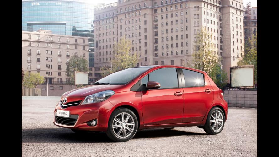 Toyota: resiste come 1° costruttore al mondo?